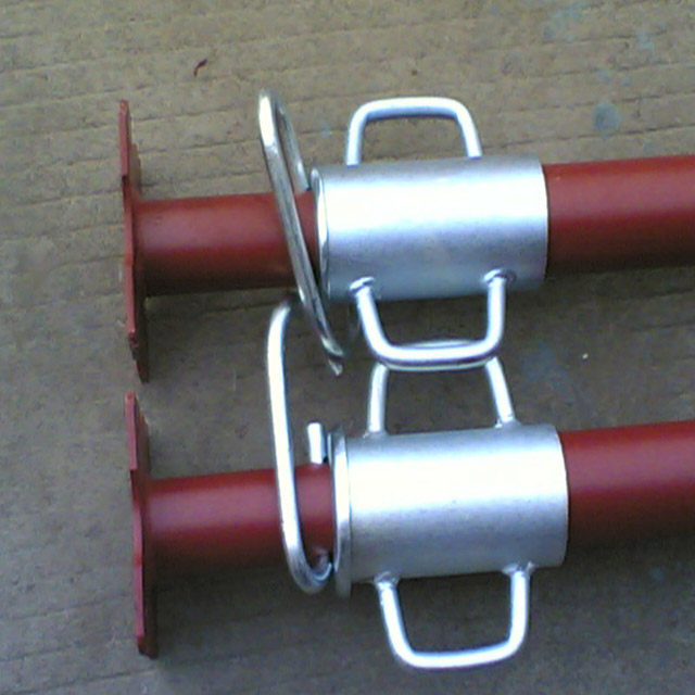 Scaffolding Light-duty Steel Props