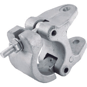 Aluminium Alloy Coupler