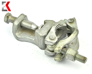 Drop Foregd Swivel Girder Coupler(Light Duty)