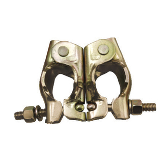 Italian Pressed Swivel Coupler