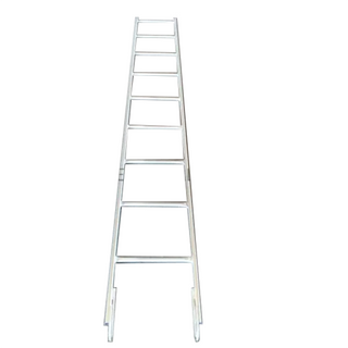 Scaffolding Gi Monkey Multi-Pole Double Ladder