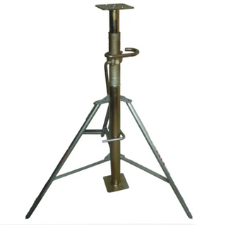 Scaffolding Adjustable Heavy Duty Construction Steel Prop