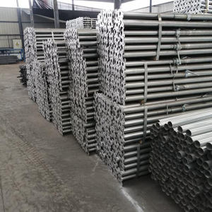 Light BS1139 Scaffolding Steel Prop for Building