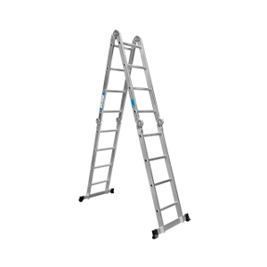 EN 131 4*4 Steps Aluminum Foldable Ladder