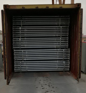 Light Galvanized Scaffolding Steel Prop for Construction