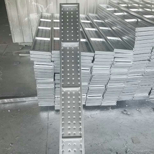 Hot Sell Steel Scaffolding Galvanized Plank
