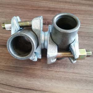 Galvanized General Type Drop Forged Swivel Coupler
