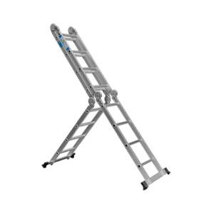 4*4 Steps Aluminum Foldable Ladder