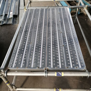 420mm GI Galvanized Plank Walk Board with Hook