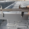 1.0mm Thickness Steel Scaffolding Walk Boards for Construction