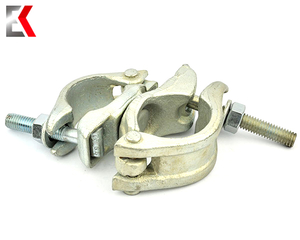 Forged BS1139 Scaffolding Reduction Swivel Coupler Clamp