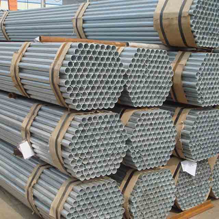 Galvanized Steel Tube HDG Scaffolding Pipe