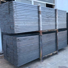BS1139 Hot-Dip Galvanized Scaffolding Walk Boards for Construction